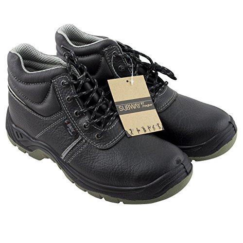 8f039debc60 ▷ El Mejor Calzado De Seguridad J'Hayber: Comparativa - Julio 2019