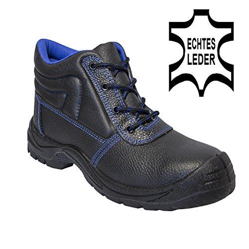 57cce93a2ac ▷ El Mejor Calzado De Seguridad S3: Comparativa - Julio 2019