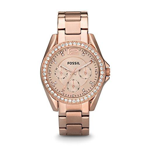 0724da04a909 ▷ El Mejor Reloj De Mujer. Comparativa   Guia De Compra - Junio 2019