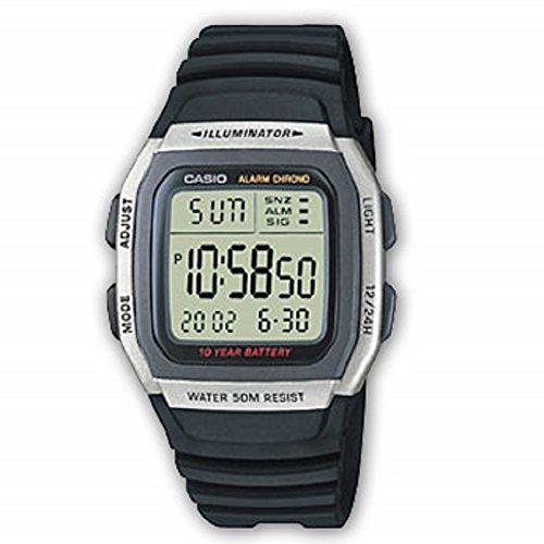 851bec074887 ▷ El Mejor Reloj Digital Para Hombre. Comparativa   Guía De Compra ...