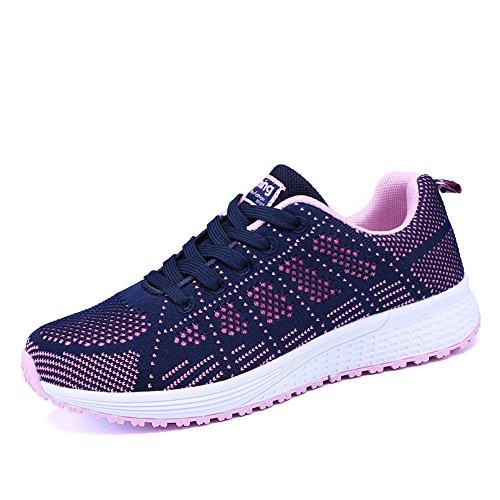 1f7a83822d99e ▷ Las mejores zapatillas deportivas para andar. Comparativa
