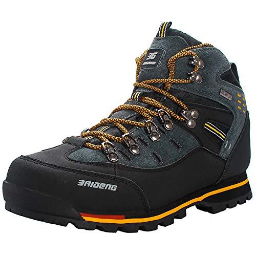 49f536b499d ▷ Las mejores botas de montaña. Comparativa   Guia de compra - Mayo ...