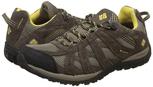 ▷ Las mejores zapatillas de trekking para mujer  26592e1b218
