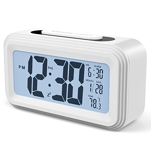 d142203cb188 ▷ El Mejor Reloj Despertador. Comparativa Y Análisis - Junio 2019
