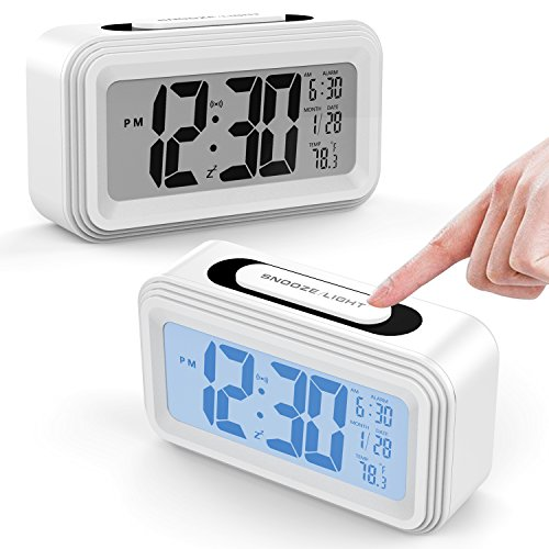 7d5211ca5271 ▷ El Mejor Reloj Despertador. Comparativa Y Análisis - Junio 2019